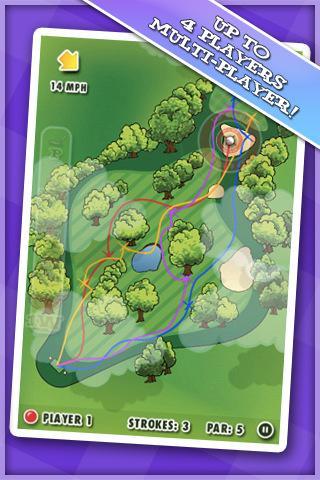 Par Out Golf