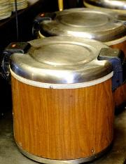 Приготовьте рис для суши