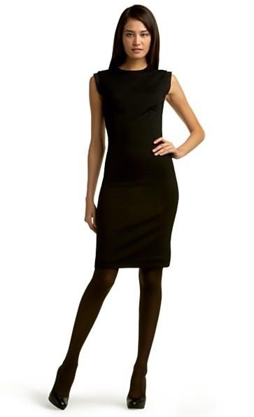 Маленькое черное платье: вечная классика - Коко Шанель одри Хеппберн.