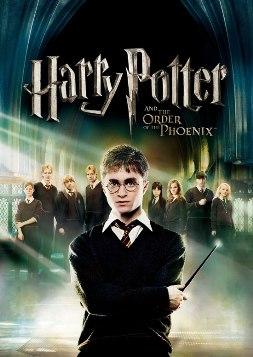 Гарри Поттер и Орден Феникса (2007)