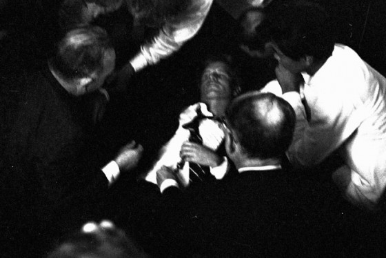 Убийство Роберта Кеннеди