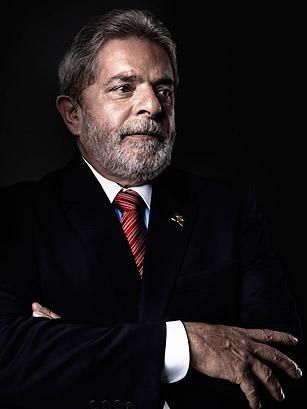 Луис Инасиу Лула да Сильва