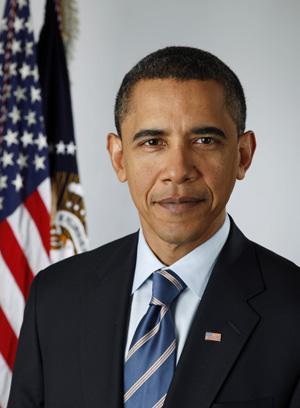 Барак Хусейн Обама II