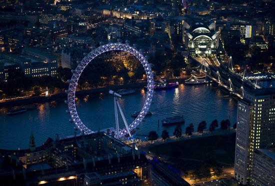 Лондон (Англия)