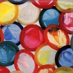 Скандал с презервативами