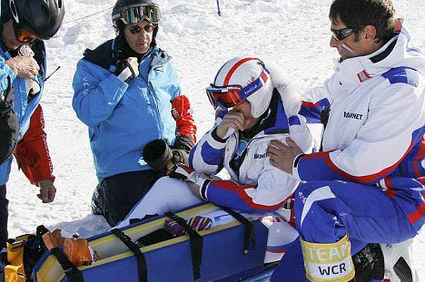 Обломы Олимпиады 2010