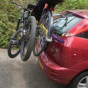 Перегруженность автомобиля