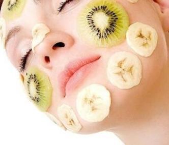 Продукты для красоты кожи