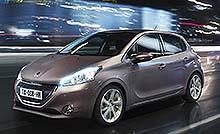 Peugeot 208 1.4 e-HDi 70 EGC