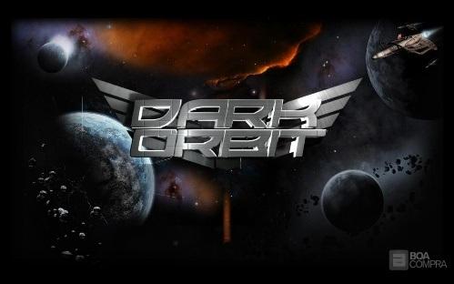 DarkOrbit RU