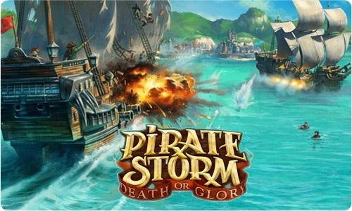Piratestorm RU
