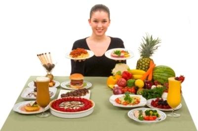 Рейтинг быстрых диет