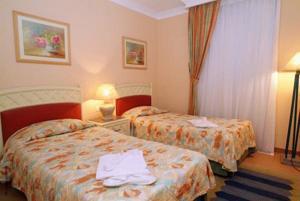 Marriott Hurghada Suites & Apartments