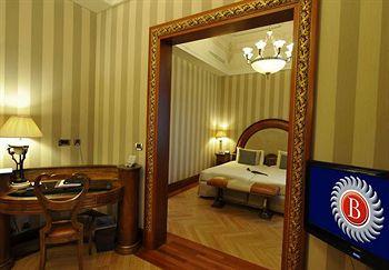 Carlo IV, A Boscolo Luxury Hotel