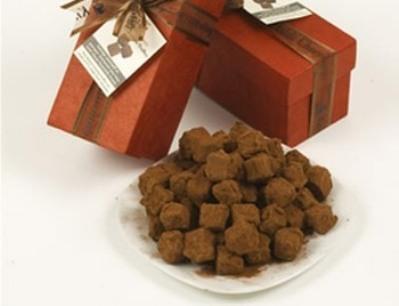 Шоколад Chocopologie by Knipschildt