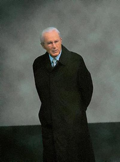 Карл Альбрехт