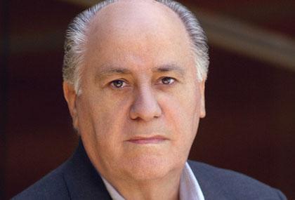 Амансио Ортега