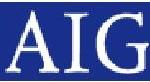 Американская международная группа (АМГ)