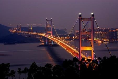 Мост Цинма (Гонконг)