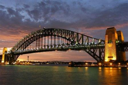 Харбор (Сидней, Австралия)