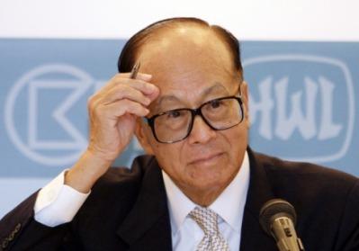 Ли Ка-шин