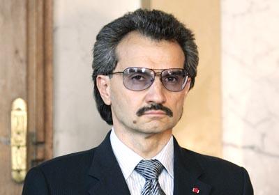 Алвалид Алсауд