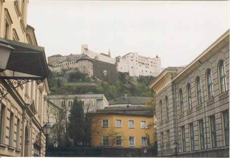 Самые известные замки Европы. Топ-20