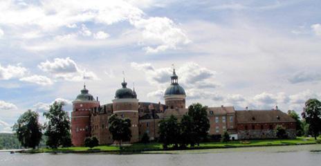 Замок Грипшольм