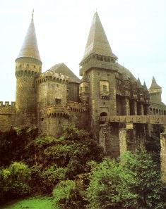 Замок Ханияд