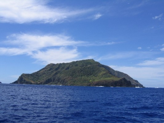 Остров Питкейрн