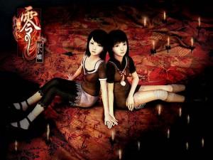 Фатальный Фрейм 2 Crimson Butterfly
