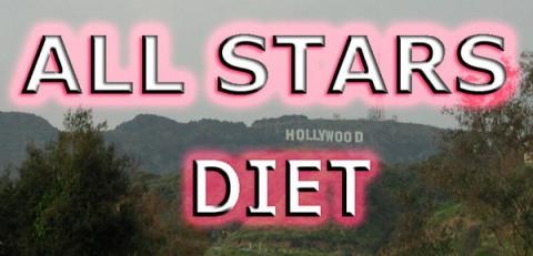 Секреты диет Голливудских звезд