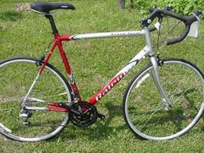 Raleigh Grand Sport