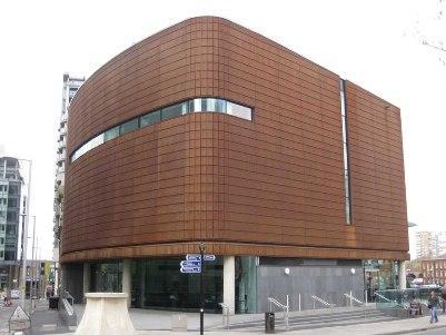 Народный музей истории