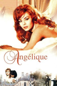 Анжелика: маркиза ангелов