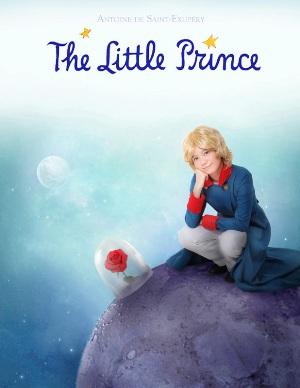 Антуан де Сент-Экзюпери «Маленький принц»