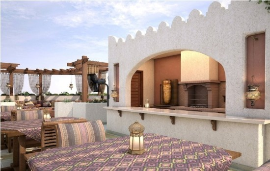 Al Jasra Boutique Hotel, Катар
