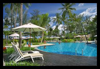 Holiday Inn Phuket Resort