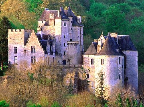 Fayrac Manor, Beynac