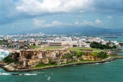 Сан Хуан, Пуэрто Рико