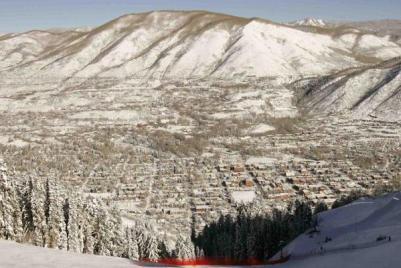 Аспен, Колорадо