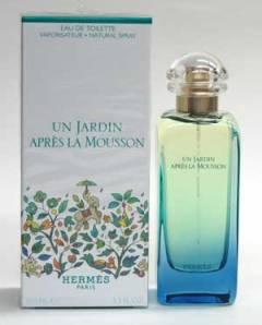 Herm?s Un Jardin Apr?s La Mousson.