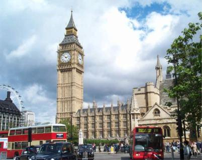 Лондон. Англия