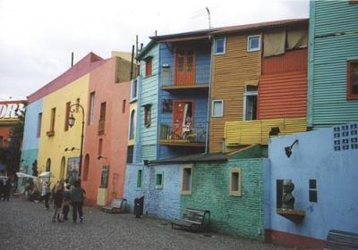 Район Ла Бока