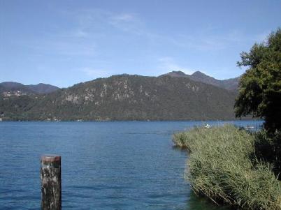 Озеро Орто
