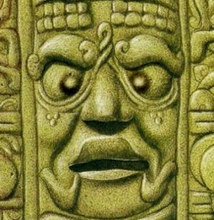 Дети майя
