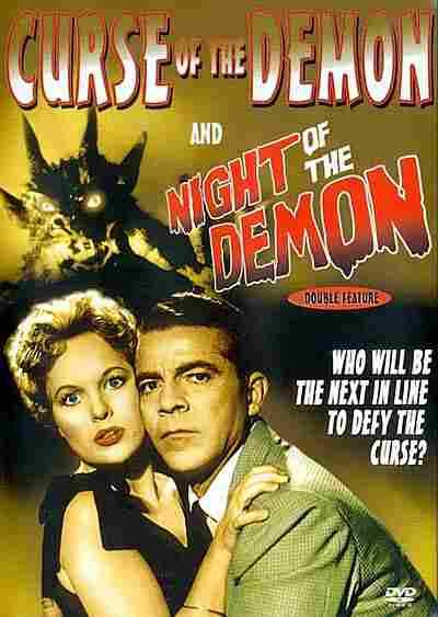 Ночь демона