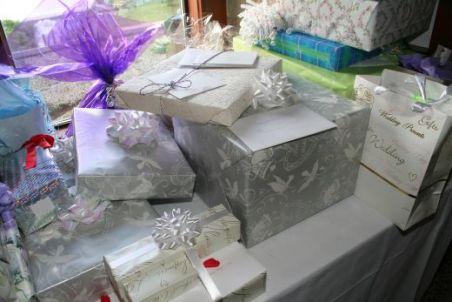Топ 10 идей свадебных подарков