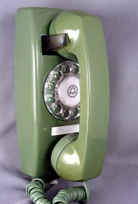 Настенные телефоны