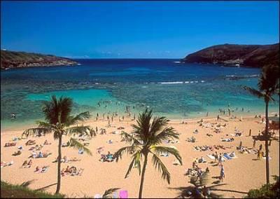 Гавайи в США